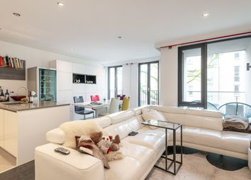 Thumbnail 2 bed flat for sale in Bonchurch Road, Notting Hill, London