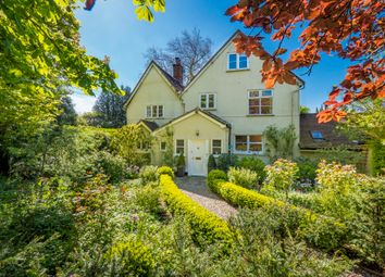 Thumbnail 5 bed detached house for sale in Stanstead, Sudbury, Suffolk