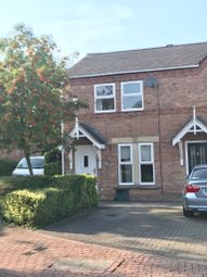 Thumbnail 3 bed property to rent in St. Pauls Mews, York