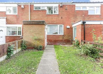 3 bed terraced house for sale in Vauxhall Crescent, Birmingham B36