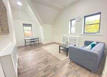 Thumbnail 1 bed flat to rent in Oakfield House, Preston New Road, Blackburn.