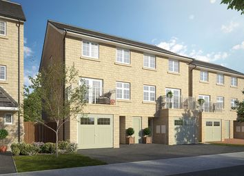 """Thumbnail 4 bed semi-detached house for sale in """"Kensington Semi"""" at Stoney Bank Road, Holmfirth"""