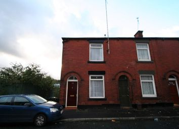 Thumbnail 2 bed terraced house to rent in Holmes Street, Oakenrod, Rochdale
