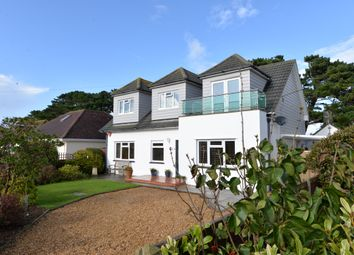 4 bed detached bungalow for sale in Vectis Road, Barton On Sea, New Milton BH25