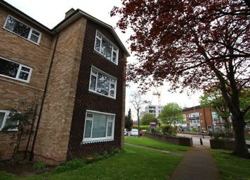 Thumbnail 4 bed flat to rent in Penrhyn Road, Kingston