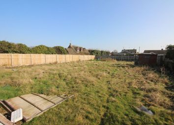Thumbnail Land for sale in Gunton St. Peters Avenue, Lowestoft