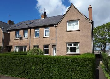 Thumbnail 2 bed flat to rent in 56 Watson Avenue, St Andrews