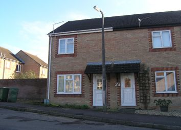 Thumbnail 2 bed property to rent in Roman Way, Pewsham, Chippenham