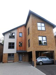 Thumbnail Block of flats to rent in London Road, High Wycombe