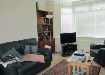 Thumbnail 4 bed detached house to rent in Leeside Crescent, London