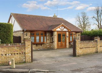 Thumbnail 4 bed detached bungalow for sale in Claygate, Enfield Road, Wickford