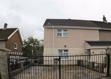 2 bed end terrace house for sale in Pentre Treharne Road, Swansea SA1