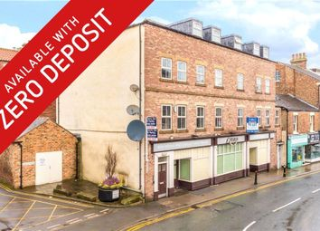 Thumbnail Flat to rent in Market Place, Thirsk
