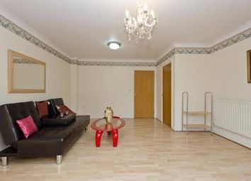 Thumbnail 4 bed end terrace house to rent in Manchester Court, Garvary Road, London, London