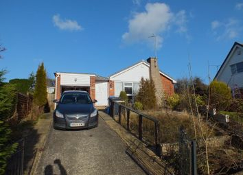 Thumbnail 2 bed detached house for sale in Bowman Close, Gleadless, Sheffield