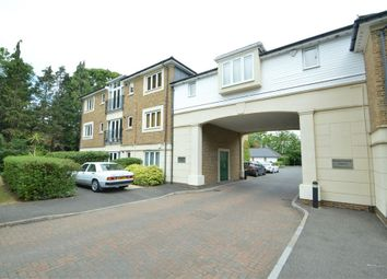 Thumbnail 1 bed detached house to rent in Paynetts Court, Weybridge, Surrey