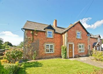 Thumbnail 5 bed cottage for sale in Pylle, Shepton Mallet