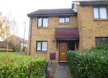 Thumbnail 3 bed end terrace house for sale in Tanglewood Way, Feltham