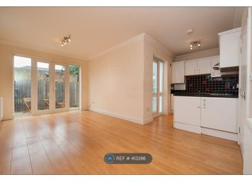 Thumbnail 2 bed flat to rent in Silvermere Road, London