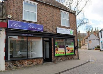 Thumbnail Property to rent in Church Hill, Selby
