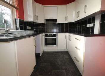 Thumbnail 3 bedroom terraced house to rent in Holgate Crescent, Sheffield