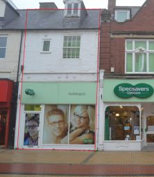 Thumbnail Retail premises for sale in 29 King Street, Bridlington