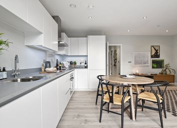 Thumbnail 2 bed flat for sale in 77-79 Queens Road, Peckham