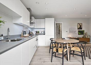 77-79 Queens Road, Peckham SE15. 1 bed flat for sale