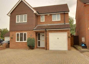 Thumbnail 6 bed detached house to rent in Pecketts Way, Harrogate