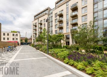 Thumbnail 2 bed maisonette for sale in Seven Lillie Square, Lillie Square East, West Brompton, London