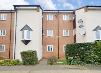 Thumbnail Studio for sale in Fleming Way, London