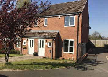 Thumbnail 3 bed semi-detached house for sale in Pitchwood Close, Darlaston, Wednesbury, West Midlands