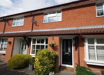 Thumbnail 2 bed terraced house for sale in Bassett Close, Lower Earley, Reading, Berkshire