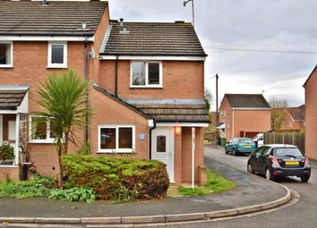 Thumbnail 2 bed terraced house for sale in Sydney Street, Worcester