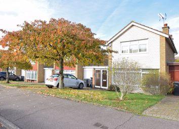 3 bed link-detached house for sale in Deer Park, Harlow CM19