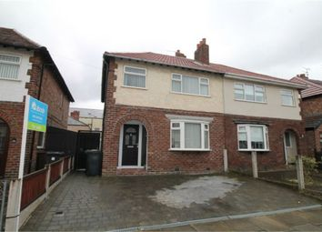 Thumbnail 3 bed semi-detached house for sale in Heathfield Road, Brighton-Le-Sands, Liverpool, Merseyside