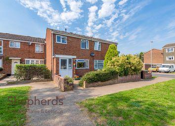 Silverfield, Broxbourne, Hertfordshire EN10. 3 bed semi-detached house