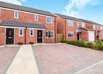 Thumbnail 3 bed semi-detached house to rent in Walnutwood Avenue, Bamber Bridge, Preston