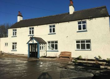 Thumbnail 2 bedroom flat for sale in Sun Inn Apartments, Town Street, Pinxton