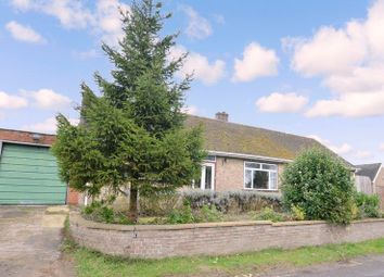 Thumbnail 3 bed detached bungalow for sale in Oxford Road, Tiddington, Thame
