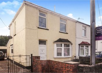 Thumbnail 3 bed semi-detached house for sale in Park Avenue, Neath