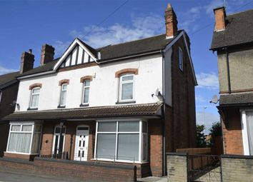Thumbnail 3 bedroom semi-detached house for sale in Cressy Road, Alfreton