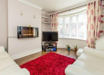 Thumbnail 2 bedroom terraced house for sale in Cromer Street, Middlesbrough, .