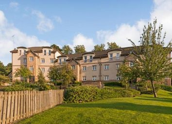 Thumbnail 2 bed flat for sale in Stoneside Drive, Glasgow, Lanarkshire