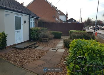 Thumbnail 3 bed bungalow to rent in Preston Road, Hull