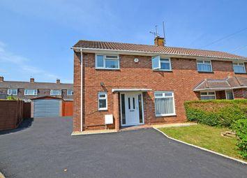 3 bed semi-detached house for sale in Lyveden Gardens, Hartcliffe, Bristol BS13