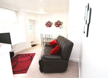 Thumbnail 1 bed flat to rent in Alexandra Road, Blackburn
