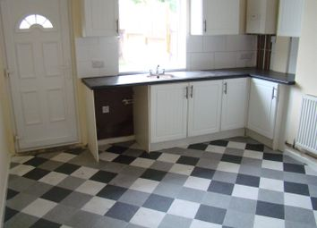 Thumbnail 2 bed end terrace house to rent in Simpson Place, Mexborough