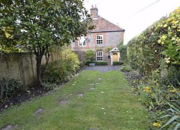 2 bed semi-detached house for sale in Hampstead Norreys Road, Hermitage, Berkshire RG18