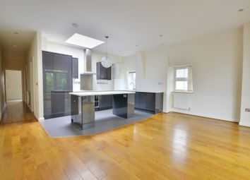 Thumbnail 2 bed flat to rent in Rockingham Road, Uxbridge, Middlesex
